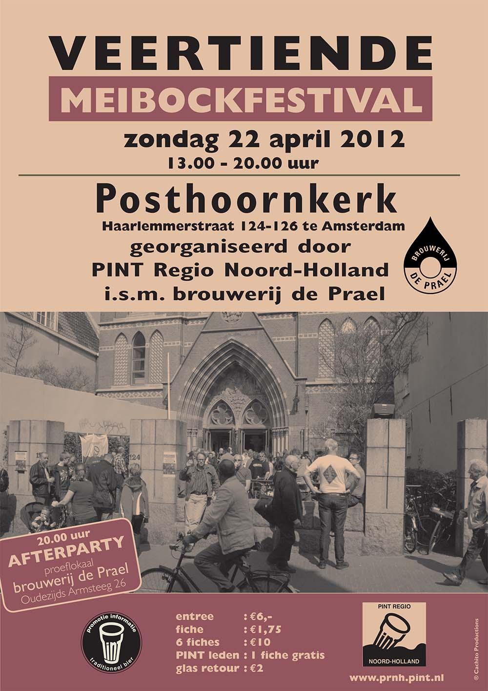 Poster Meibock 2012