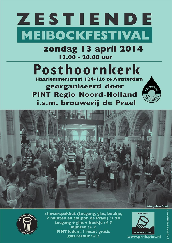 Poster Meibock 2014